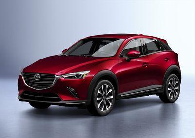 Ra mắt Mazda CX-3 2019 đẹp long lanh, giá hơn 480 triệu đồng - ảnh 1