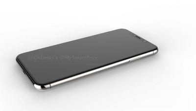 Cận cảnh chiếc iPhone X Plus sắp ra mắt tháng 9 có gì đặc biệt? - ảnh 1