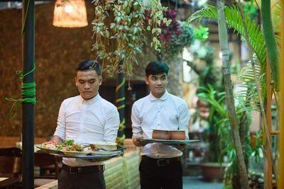 Gia Lai: Nhà hàng Cơm Niêu Mộc – Tinh túy trong ẩm thực Việt - ảnh 1