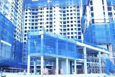 Jamila Khang Điền cất nóc vượt tiến độ 1 tháng - ảnh 1