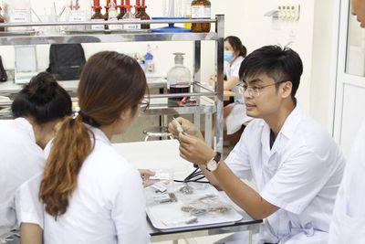 Thi THPT Quốc Gia 2018: Hồ sơ dự tuyển trường Đại Học Đại Nam tăng mạnh - ảnh 1