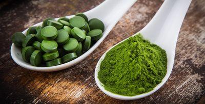 """Cách tăng cân tự nhiên, an toàn từ """"siêu thực phẩm xanh"""" - ảnh 1"""