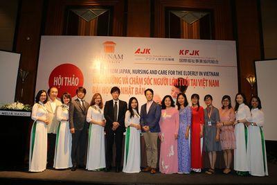 Sinh viên điều dưỡng Đại Học Đại Nam nhiều cơ hội việc làm trong nước và quốc tế - ảnh 1
