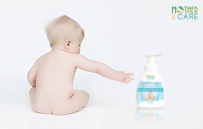 """Biocosmetics ra mắt """"siêu phẩm"""" dành cho làn da của trẻ nhỏ - ảnh 1"""
