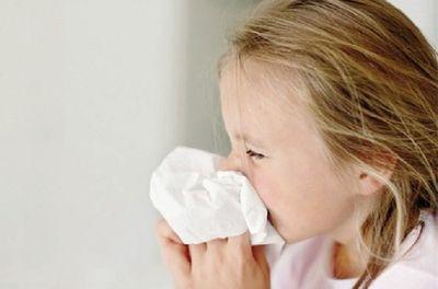 Mẹo hay trị ho, sổ mũi an toàn mà hiệu quả bất ngờ - ảnh 1