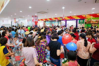 Vincom đầu tiên tại Nghệ An có gì hấp dẫn? - ảnh 1