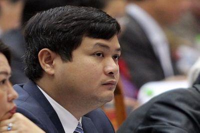 Xóa tên Giám đốc Sở Kế hoạch và Đầu tư tỉnh Quảng Nam khỏi danh sách Đảng viên - ảnh 1