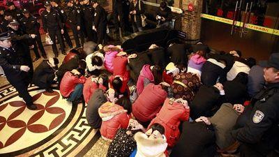 Cải cách kinh tế khiến mại dâm bùng nổ ở Trung Quốc? - ảnh 1