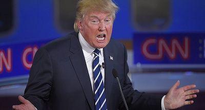 Ông Trump tức giận vì EU trục xuất quá ít các nhà ngoại giao Nga  - ảnh 1
