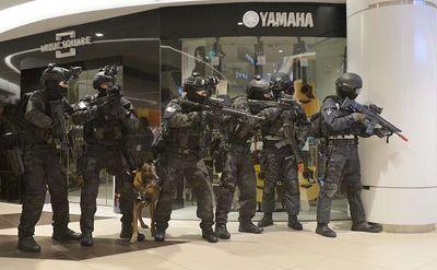 Luật chống khủng bố mới của Singapore cấm phóng viên, người dân đưa tin hiện trường - ảnh 1