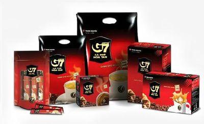 """Doanh nghiệp xuất khẩu cà phê G7 điêu đứng, kêu cứu Thủ tướng vì Viện Khoa học Sở hữu trí tuệ """"mập mờ"""" - ảnh 1"""
