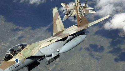 Syria nghi ngờ quốc gia nào là thủ phạm bắn tên lửa vào hàng loạt căn cứ quân sự? - ảnh 1