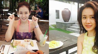 """Bí quyết vàng của """"chị đẹp"""" Son Ye Jin để có làn da trẻ bất chấp thời gian - ảnh 1"""