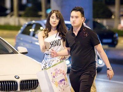 Diệp Lâm Anh và bạn trai thiếu gia sắp kết hôn - ảnh 1