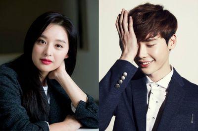 """Mỹ nhân """"Hậu duệ mặt trời"""" và Lee Jong Suk tái hợp trong dự án phim mới - ảnh 1"""