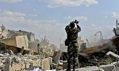 Tổ chức Cấm vũ khí hóa học bắt đầu điều tra tại Syria - ảnh 1