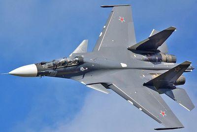 Tiêm kích SU-30SM của Nga bất ngờ rơi ở Syria, hai phi công thiệt mạng - ảnh 1
