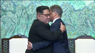 Triều Tiên tố Mỹ nói sai sự thật về cam kết phi hạt nhân hóa  - ảnh 1