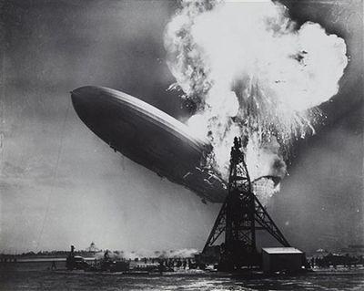 """81 năm sau thảm họa """"Titanic trên không"""" của Đức - ảnh 1"""