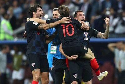 Pháp vs Croatia: Cuộc tái ngộ sau 20 năm, định mệnh sẽ gọi tên ai? - ảnh 1