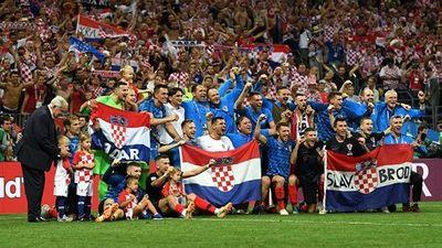 HLV Zlatko Dalic: Cầu thủ Croatia không phải người bình thường - ảnh 1