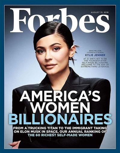 Em út 20 tuổi nhà Kardashian trở thành tỷ phú tự lập trẻ nhất thế giới, sở hữu tài sản 900 triệu USD - ảnh 1