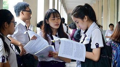 TP.HCM: Gần 81% thí sinh có điểm thi THPT quốc gia môn lịch sử dưới 5 - ảnh 1