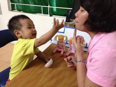 Điều trị trẻ tự kỷ - Phương pháp nào hiệu quả cho con bạn - ảnh 1