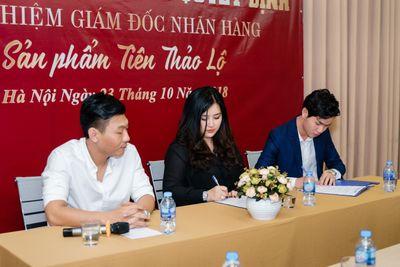 Ngọc Tú Group công bố và trao quyết định bổ nhiệm Giám đốc nhãn hàng - ảnh 1
