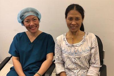 Mổ tim không đau tại Vinmec: Bước đột phá trong phẫu thuật tim hở - ảnh 1