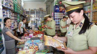 Hà Nội: Tăng cường kiểm tra, kiểm soát thị trường dịp Tết Nguyên đán 2019 - ảnh 1