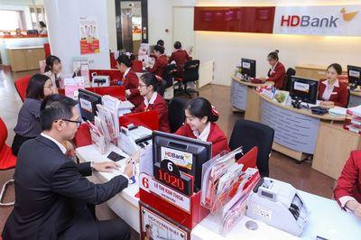 """""""Tân xuân như ý – Trúng vàng nguyên ký – Phú quý cả năm"""" cùng HDBank - ảnh 1"""