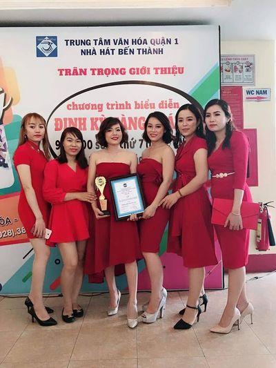 Cô gái xứ Nghệ bứt phá thành công nhờ kinh doanh online - ảnh 1