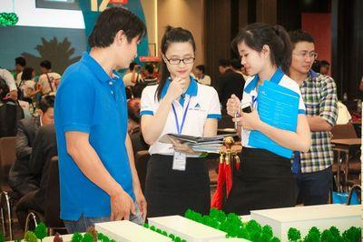 Lần đầu tiên tại Việt Nam sẽ có cuộc thi cho các nhà môi giới bất động sản tranh tài - ảnh 1