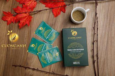 Bộ Y tế chứng nhận trà thảo dược Cường Anh hiệu quả và an toàn  - ảnh 1