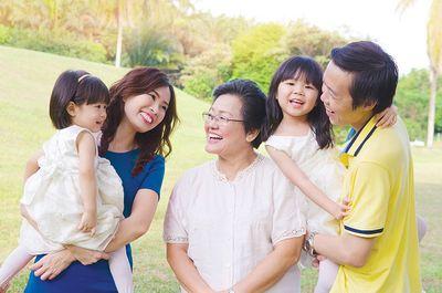 Cách giản đơn giúp tổ ấm của người phụ nữ luôn hạnh phúc - ảnh 1