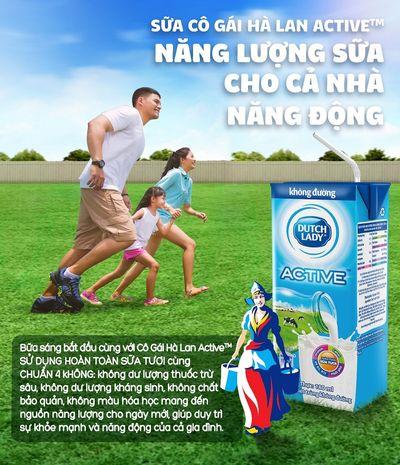 """Mách nhỏ mẹ cách tìm """"quy chuẩn sữa tươi"""" - ảnh 1"""