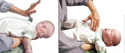 Bố mẹ nắm chắc kỹ năng sơ cứu con nhỏ khi bị sặc hay hóc dị vật - ảnh 1