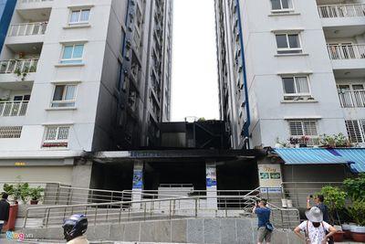 Vì sao trong các vụ cháy, ngạt khói, chất lượng xây dựng là nguyên nhân chủ yếu gây chết người? - ảnh 1