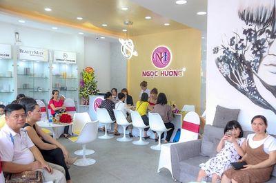 Hệ thống Thẩm mỹ viện Ngọc Hường khai trương chi nhánh thứ 16 tại Hà Nội - ảnh 1