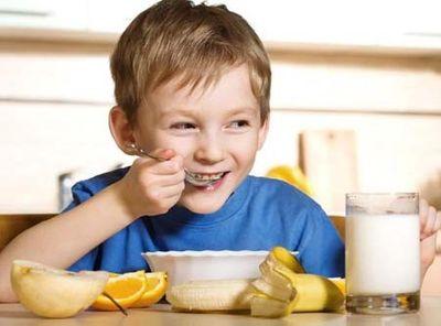 Trẻ ăn nhiều mà vẫn gầy, nguyên nhân do đâu? - ảnh 1