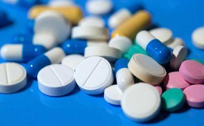 Quyết định ngừng tiếp nhận hồ sơ cấp, gia hạn giấy đăng ký lưu hành thuốc, nguyên liệu làm thuốc - ảnh 1