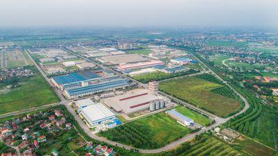 TNI Holdings Việt Nam - Đón đầu làn sóng đầu tư - ảnh 1