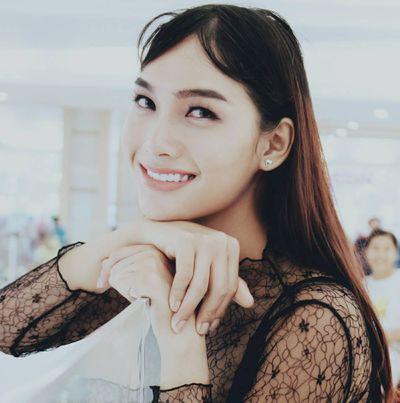 """Hành trình """"sâu hóa bướm"""" gian khổ của người đẹp chuyển giới Sài thành - ảnh 1"""