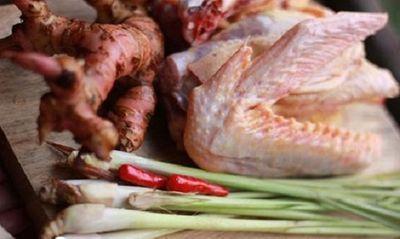 Món ngon mỗi ngày: Ngan nấu giả cầy ai ăn cũng gật đầu khen ngon - ảnh 1