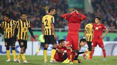 """6 lần chưa biết """"mùi chiến thắng"""" của tuyển Việt Nam tại vòng knock-out AFF Cup ở sân Mỹ Đình - ảnh 1"""