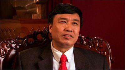 Nóng: Khởi tố, bắt giam nguyên Thứ trưởng, Tổng Giám đốc Bảo hiểm xã hội Việt Nam - ảnh 1