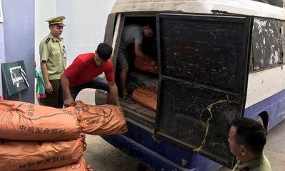 Quảng Ninh: Nhập lậu gần 1 tấn trà sữa, chủ hàng bị phạt 15 triệu đồng - ảnh 1