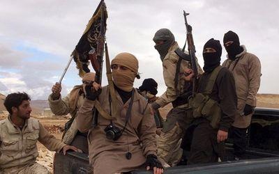 """Quân đội Syria nã hỏa lực dữ dội, """"thiêu đốt"""" quân khủng bố tại miền nam Syria - ảnh 1"""
