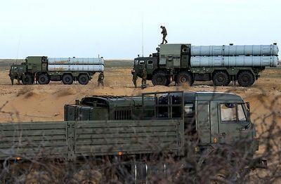 """Điều khiến Mỹ quan ngại khi dàn """"rồng lửa"""" S-300 được chuyển tới Syria  - ảnh 1"""